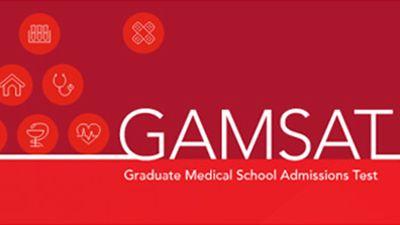 آزمون GAMSAT