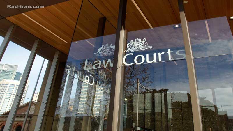 حقوق در استرالیا