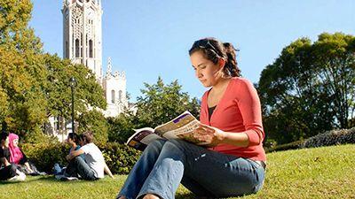 پذیرش و شرایط تحصیل در نيوزیلند